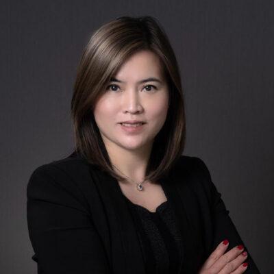 Michele Lau Executive Director ConceptOne Financial