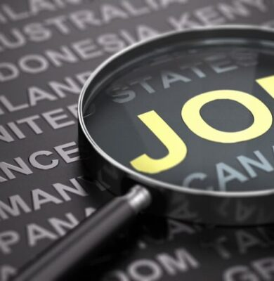 Canadian Job Numbers affects Mortgage Rates